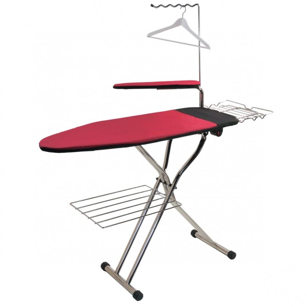 Asse riscaldato aspirante soffiante automatico vendita - Foppapedretti tavolo da stiro ...